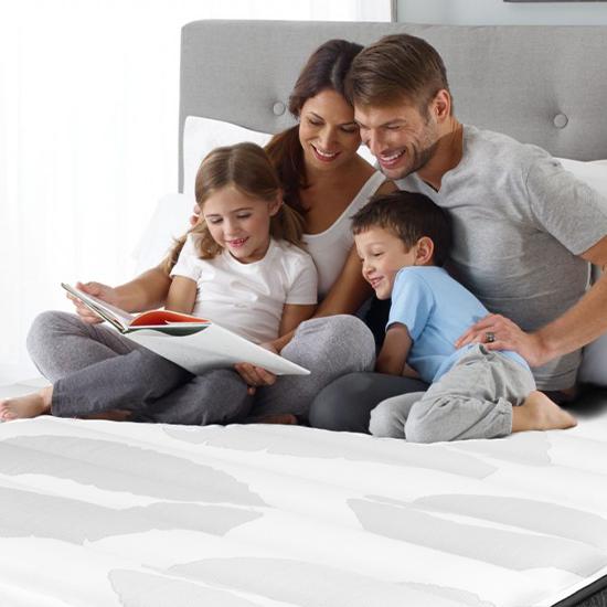 family on moxy mattress
